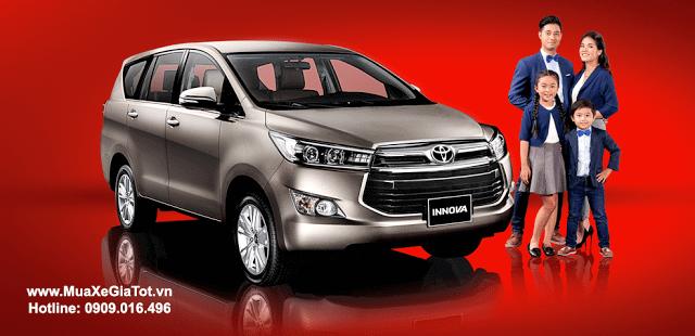 Toyota Innova 2018 hoan toan moi the he dot pha Toyota Innova 2018 sẽ sở hữu bộ mặt hoàn toàn mới