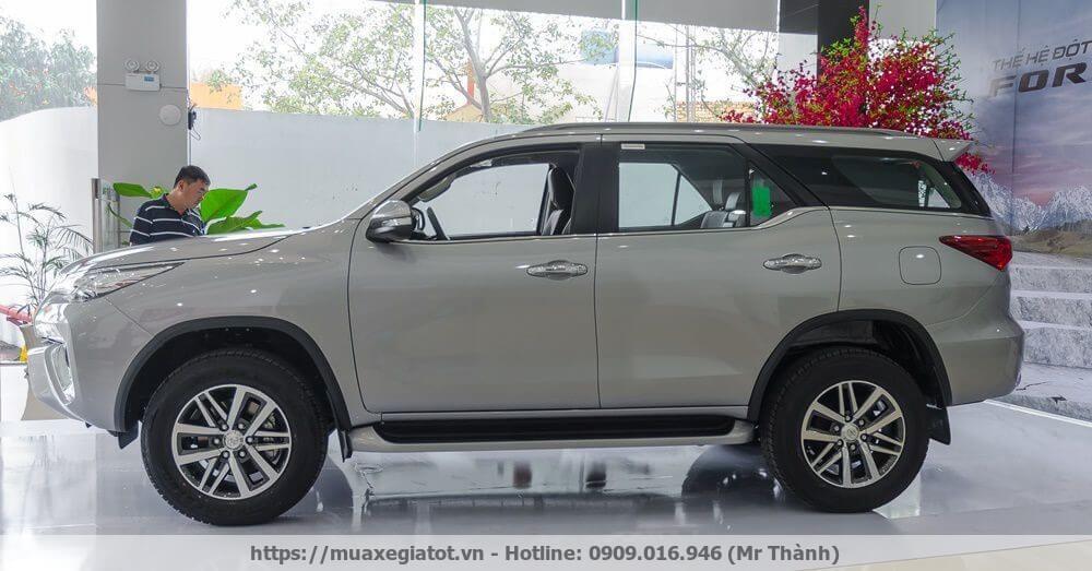 toyota fortuner 2017  img1627 093423 1 Hấp dẫn với giá xe Toyota Fortuner 2017 nhập khẩu