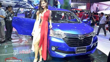 Toyota Avanza muaXEgiatot vn 1 373x210 Toyota Tân Cảng - Địa chỉ mua Avanza 2021 đảm bảo