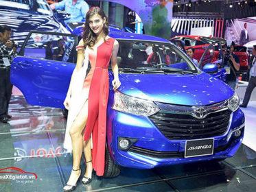Toyota Tân Cảng – Địa chỉ mua Avanza 2021 đảm bảo
