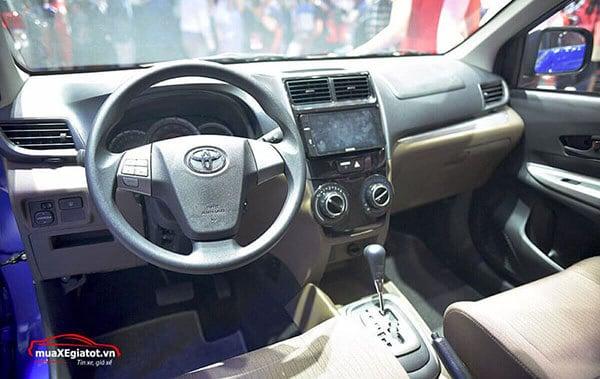 Toyota Avanza muaXEgiatot vn 3 Toyota Tân Cảng - Địa chỉ mua Avanza 2021 đảm bảo