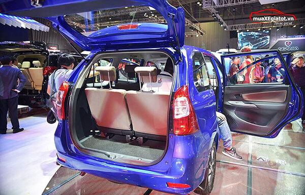 Toyota Avanza muaXEgiatot vn 4 Toyota Tân Cảng - Địa chỉ mua Avanza 2021 đảm bảo