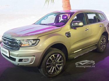 gia xe ford everest 2018 2019 titanium 20 at 1cau muaxegiatot vn 373x280 So sánh các phiên bản Ford Everest 2021