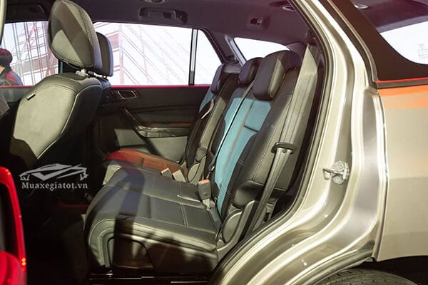 hang ghe thu hai ford everest 2018 2019 titanium 20 at 1cau muaxegiatot vn Top 5 mẫu xe 7 chỗ dành cho gia đình nên mua 2021