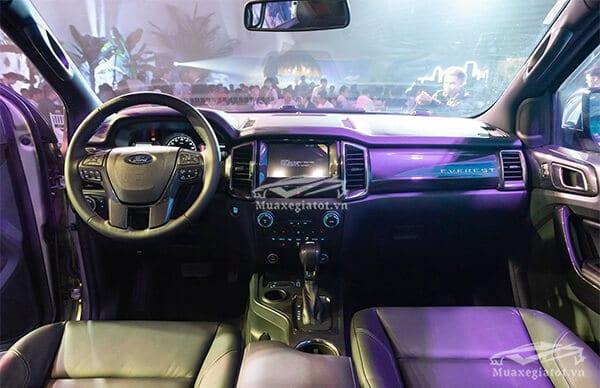 noi that xe ford everest 2018 2019 titanium 20 at 1cau muaxegiatot vn Top 5 mẫu xe 7 chỗ dành cho gia đình nên mua 2021