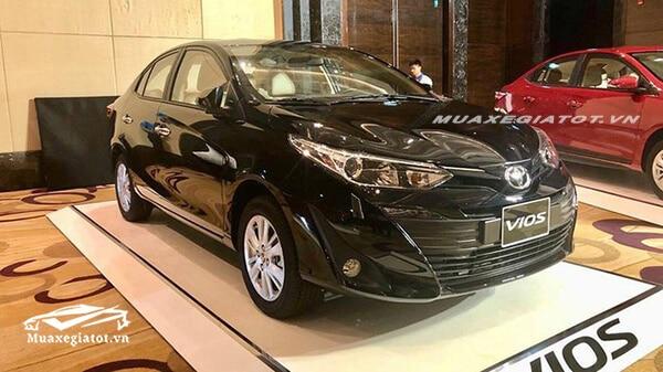 toyota vios 2018 2019 mau den muaxegiatot vn Chi tiết xe Toyota Vios G 2021 kèm giá bán