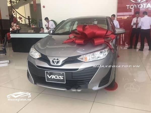 toyota vios 2018 2019 mau xam muaxegiatot vn Chi tiết xe Toyota Vios G 2021 kèm giá bán