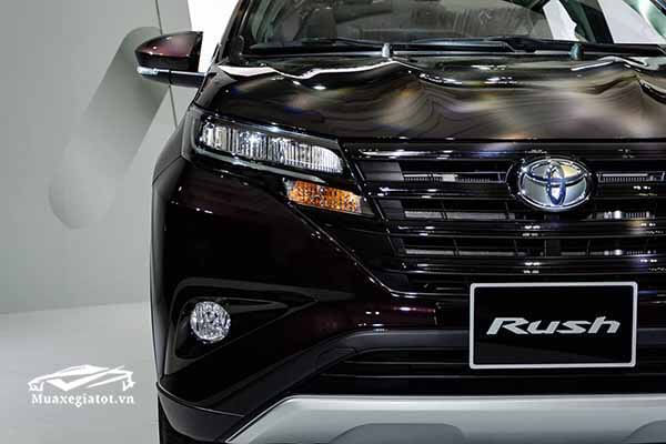 danh gia xe toyota rush 15 at 2018 2019 muaxegiatot vn 4 Đánh giá xe Toyota Rush 2021 kèm giá bán khuyến mãi #1