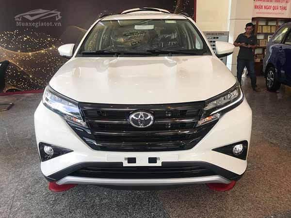 dau xe toyota rush 15 at 2018 2019 muaxegiatot vn 28 Đánh giá xe Toyota Rush 2021 kèm giá bán khuyến mãi #1