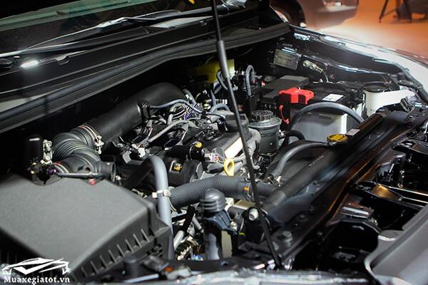 dong co toyota innova 2 0 v 7 cho muaxegiatot vn 2 Toyota Innova 2021 có xe máy dầu không?