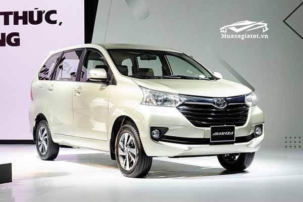 Đặt xe Toyota Avanza 7 chỗ ở đâu?