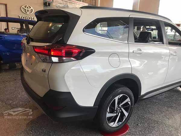 mam xe toyota rush 15 at 2018 2019 muaxegiatot vn 29 Đánh giá xe Toyota Rush 2021 kèm giá bán khuyến mãi #1