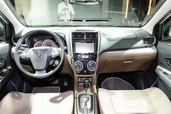 noi that toyota avanza 15 at 2018 2019 muaxegiatot vn 15 Cùng tìm hiểu Toyota Avanza 2021 qua các thông tin sau