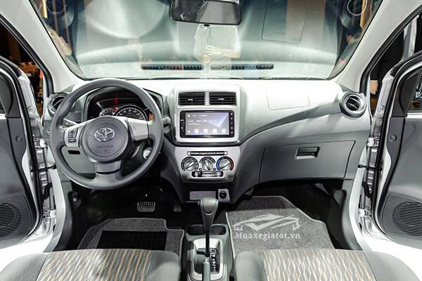 Tìm hiểu về Toyota Wigo 2021 qua các thông tin sau ...