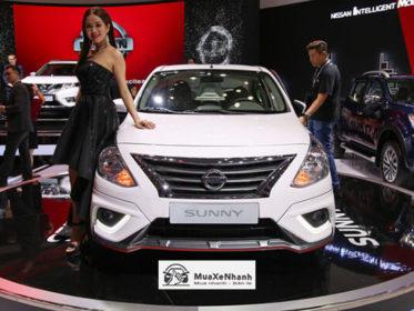 Đánh giá xe Nissan Almera 2021 kèm giá bán khuyến mãi!