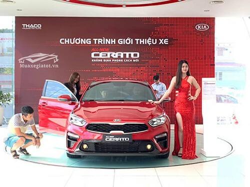 Kia Cerato 2019 2.0 Premium