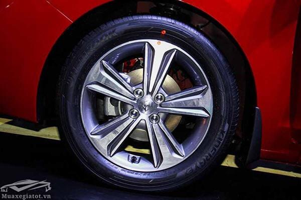 mam xe hyundai accent 2019 muaxegiatot vn 4 Đánh giá xe Hyundai Accent 2021 kèm giá bán #1
