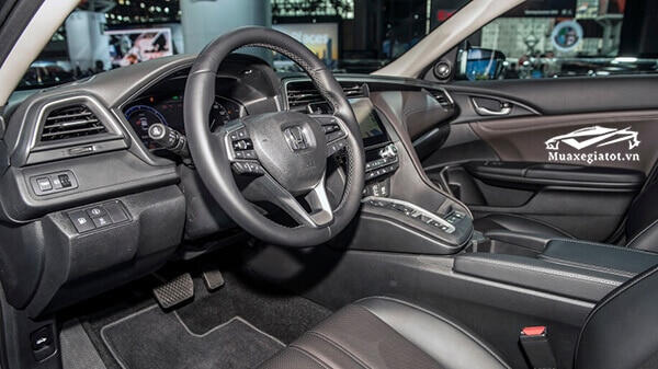 noi that xe honda city 2019 muaxegiatot vn 1 Top 3 mẫu sedan hạng B nên mua nhất 2021