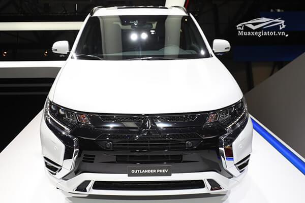 dau xe mitsubishi outlander 2019 phev muaxegiatot vn 3 Đánh giá xe Mitsubishi Outlander 2021 kèm giá bán khuyến mãi #1