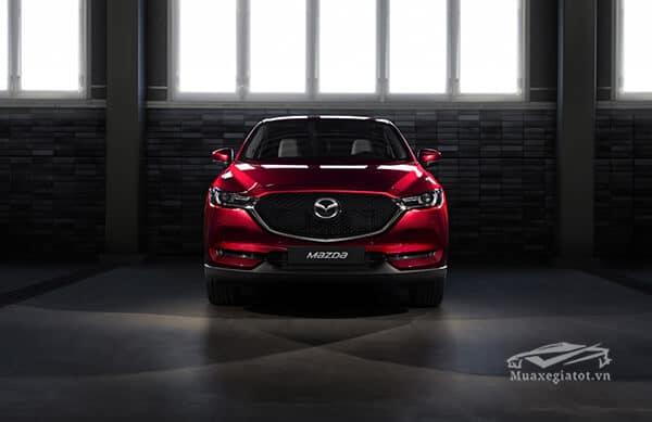 gia xe mazda cx5 2019 muaxegiatot vn 1 Đánh giá xe Mazda CX5 2021 thế hệ mới