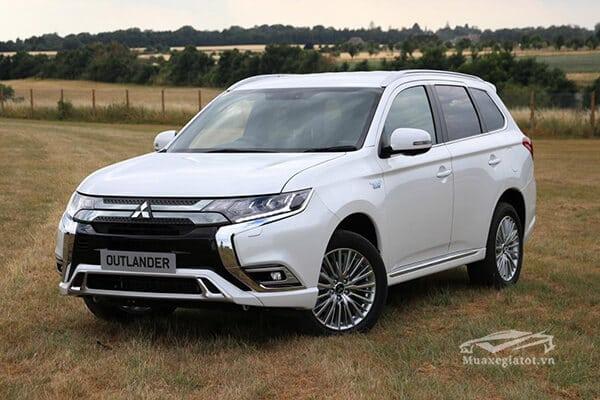 hong xe mitsubishi outlander 2019 phev muaxegiatot vn 13 Đánh giá xe Mitsubishi Outlander 2021 kèm giá bán khuyến mãi #1
