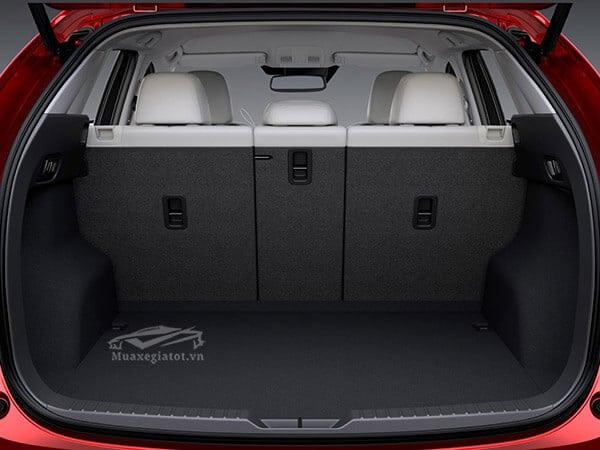 khoang hanh ly mazda cx5 2019 muaxegiatot vn 18 Đánh giá xe Mazda CX5 2021 thế hệ mới