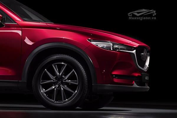 mam xe mazda cx5 2019 muaxegiatot vn 12 Đánh giá xe Mazda CX5 2021 thế hệ mới