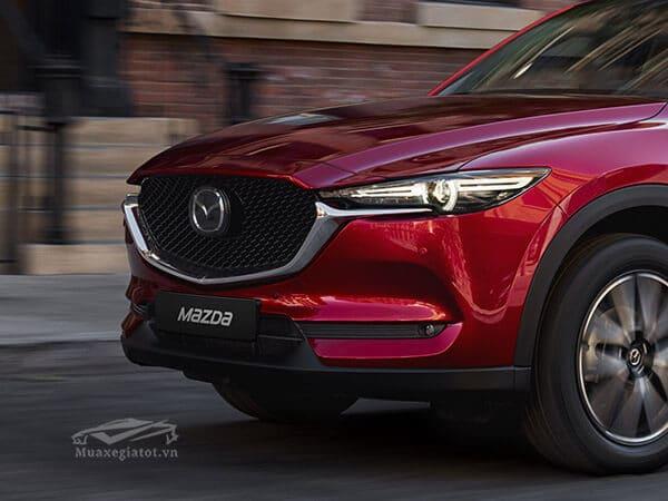 van hanh mazda cx5 2019 muaxegiatot vn 16 Đánh giá xe Mazda CX5 2021 thế hệ mới