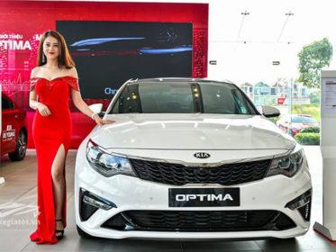 Đánh giá xe Kia Optima 2021 kèm giá bán khuyến mãi #1