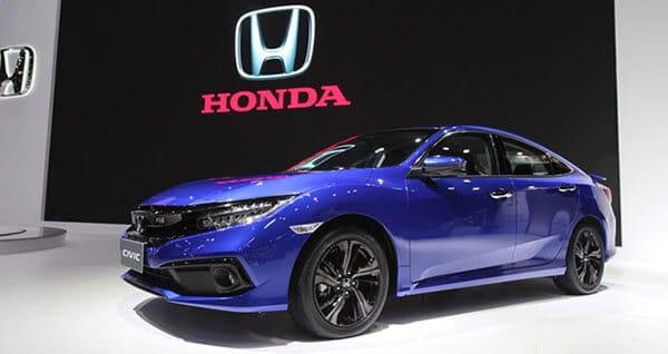 hong xe honda civic rs 2019 muaxegiatot vn Đánh giá xe Honda Civic 2021 kèm giá bán khuyến mãi!