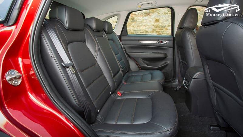 danh gia Mazda CX 5 2018 muaxegiatot vn 16 Dưới 1 tỷ đồng chọn mua Hyundai Tucson hay Mazda CX5?