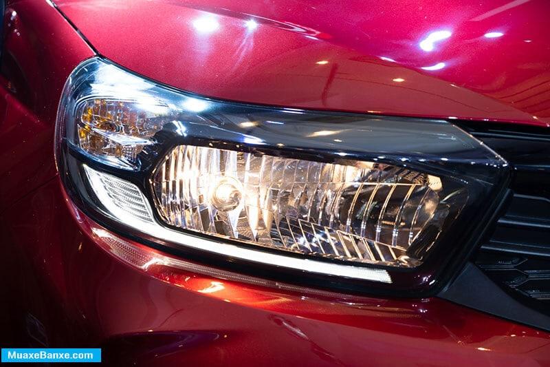 den xe honda brio rs 2 mau 2020 truecar vn Đánh giá xe Honda Brio 2021 kèm giá bán !