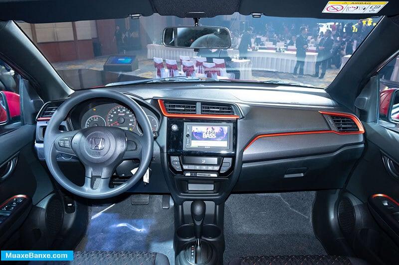 noi that xe honda brio rs 2 mau 2020 truecar vn Đánh giá xe Honda Brio 2021 kèm giá bán !