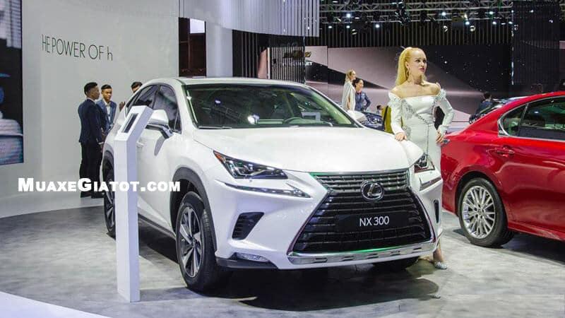 danh-gia-xe-Lexus-nx300-2020-truecar-vn
