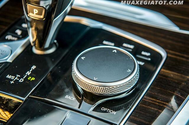 Hỗ trợ 4 chế độ lái: Comfort, Eco Pro, Sport và Adaptive