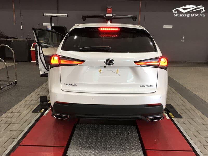 duoi-xe-Lexus-nx300-2020-truecar-vn