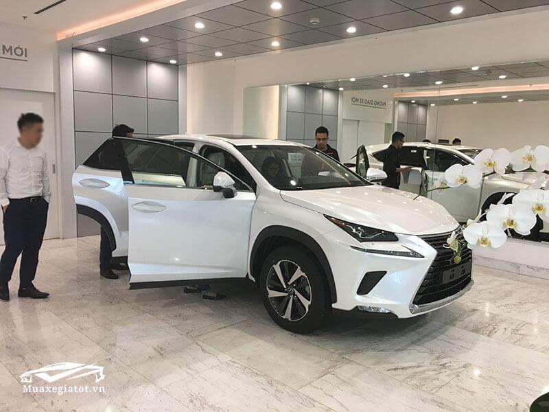 gia-xe-Lexus-nx300-2020-truecar-vn