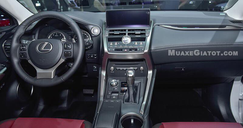 khong-gian-noi-that-Lexus-nx300-2020-truecar-vn
