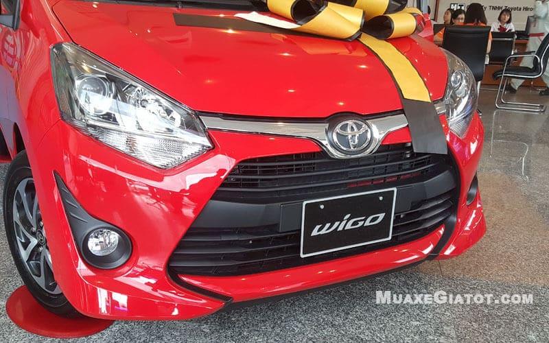 mat galang toyota wigo 2020 truecar vn Đánh giá xe Toyota Wigo 2021 kèm giá bán #1