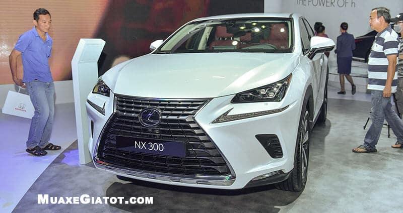 mua-xe-Lexus-nx300-2020-truecar-vn