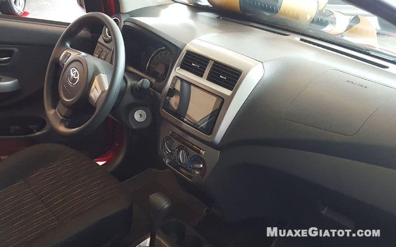 noi that toyota wigo 2020 truecar vn Đánh giá xe Toyota Wigo 2021 kèm giá bán #1