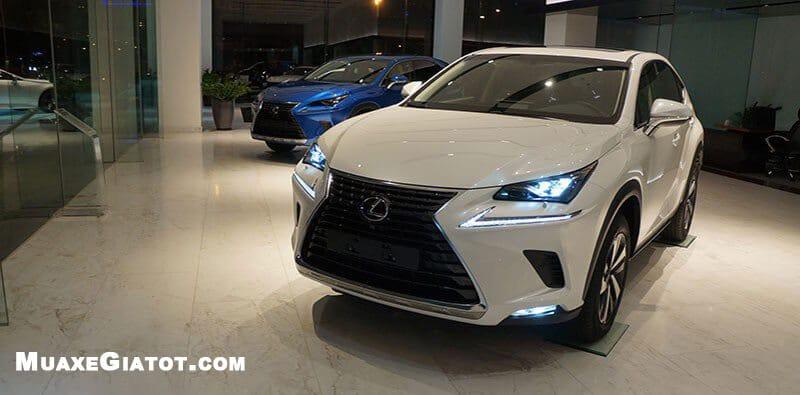 xe-mau-trang-Lexus-nx300-2020-truecar-vn