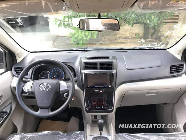 tien-nghi-noi-that-toyota-avanza-15at-2020-Xetot-com