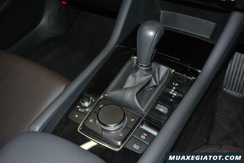 hop so mazda 3 2020 ra mat malaysia Xetot com 12 Đánh giá xe Mazda 3 2021 kèm giá bán khuyến mãi #1