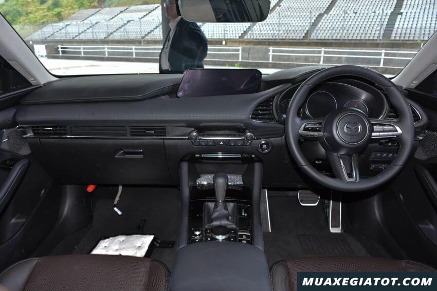 noi that xe mazda 3 2020 ra mat malaysia Xetot com 16 Đánh giá xe Mazda 3 2021 kèm giá bán khuyến mãi #1