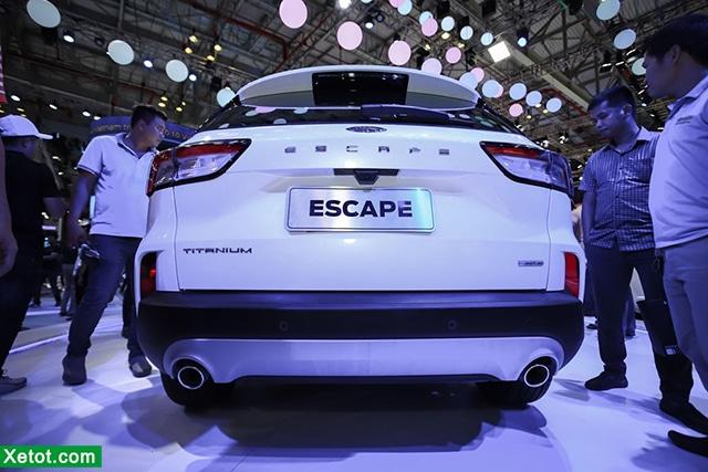 duoi-xe-ford-escape-2020-ra-mat-vms-2019-TrueCar-vn
