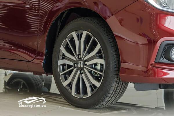"""mam xe honda city 2020 Xetot com 14 Honda City 2021 có gì để """"soán ngôi"""" Vios và Accent?"""