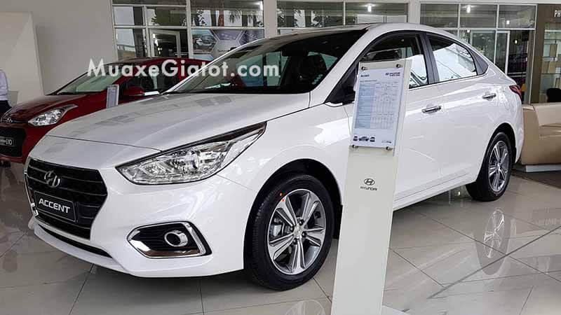 """xe ban chay hyundai accent 2019 2020 muaxegiatot com Honda City 2021 có gì để """"soán ngôi"""" Vios và Accent?"""