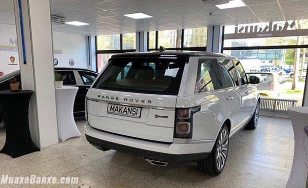 duoi xe range rover sv autobiography 2019 muaxebanxe com 5 Chi tiết Range Rover SV Autobiography 2021 kèm giá bán #1
