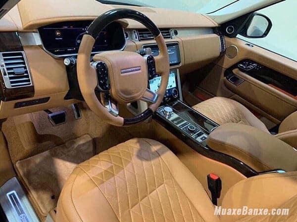 noi that range rover sv autobiography 2019 muaxebanxe com 1 Chi tiết Range Rover SV Autobiography 2021 kèm giá bán #1